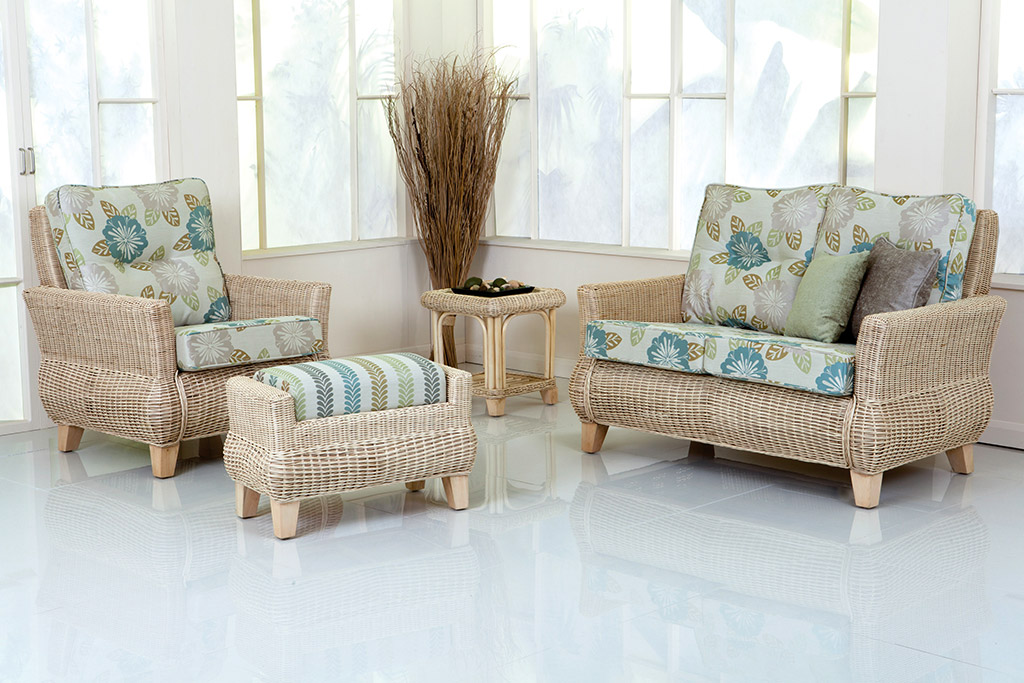 Bluebell Conservatories Cane Suites Rattan Chairs Sofas